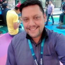 Gebruikersprofiel Patricio