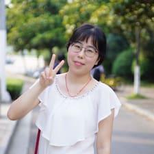 小花 felhasználói profilja