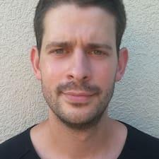 Zoltan Brugerprofil