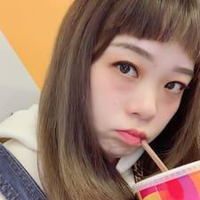 Siew Mei User Profile