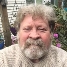 Richard Brugerprofil