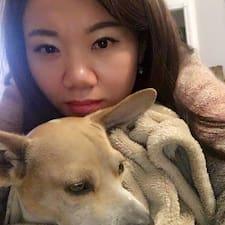 Amy Xiaoyan Brugerprofil
