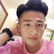 Profil utilisateur de 曹