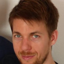 Profil utilisateur de Iten