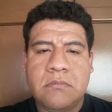 Ismael - Uživatelský profil