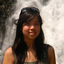 Sarah님의 사용자 프로필