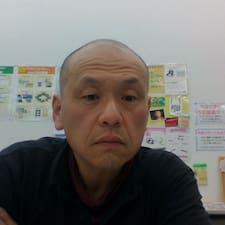 幸太 User Profile