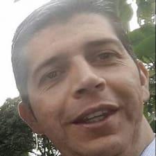 Profil Pengguna Mauricio Ricardo