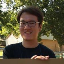 โพรไฟล์ผู้ใช้ Huan-Ting