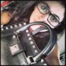 Ruthy felhasználói profilja