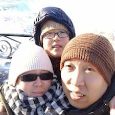 Guowei User Profile
