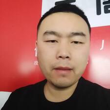 清海 User Profile