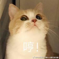 Profil utilisateur de Yingxi