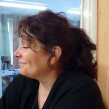 Profil korisnika Charlote