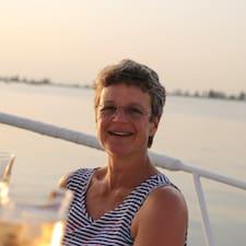 Profil korisnika Monika