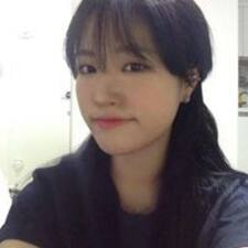 Perfil de usuario de 승혜