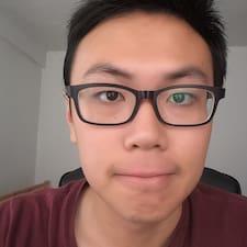 Chiou Yang Brugerprofil