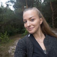 Rugilė - Uživatelský profil
