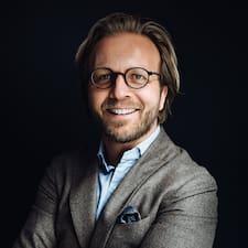 Thomas Lillebror Brukerprofil