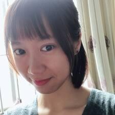 卓雯 User Profile