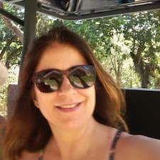 Профіль користувача Maria Vilma