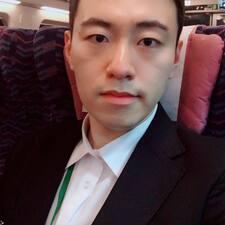 Seong Mook Brukerprofil