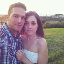 Alberto & Silvia is a superhost.