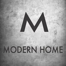 Profilo utente di ModernHome