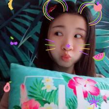 Profil utilisateur de 娇君