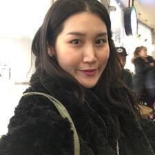 Профиль пользователя Jihoon