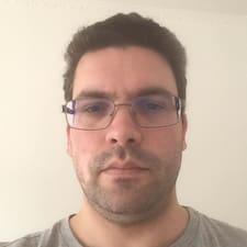 Profil utilisateur de Ricardo André