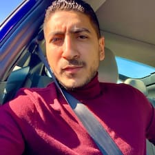 Henkilön Abdelrahman käyttäjäprofiili