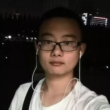 一鸣 User Profile