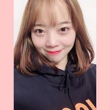 소라 felhasználói profilja