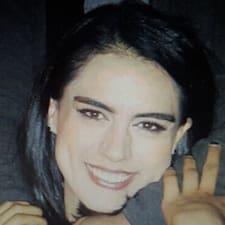 Profil utilisateur de Sandra Ivette