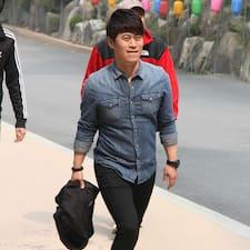Sung Ki Kullanıcı Profili