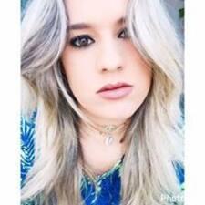Profilo utente di Camila