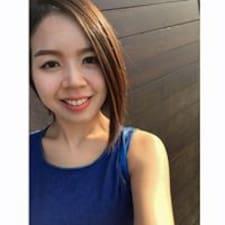 Profil utilisateur de Annie