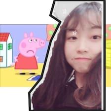 赵 User Profile