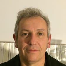 Profilo utente di Eladio
