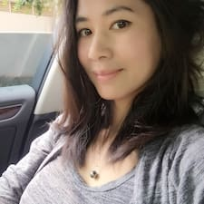 秋 felhasználói profilja