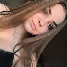 Елизавета Kullanıcı Profili