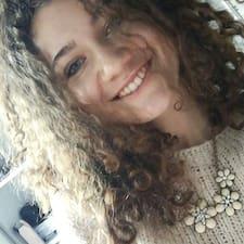 Laure-Anne - Uživatelský profil