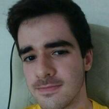 Alisson Kullanıcı Profili