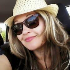 Gloria Marcela User Profile