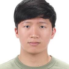 Användarprofil för Kang Sug