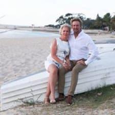 Linda & Tony User Profile
