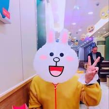 Profil utilisateur de 煜晗