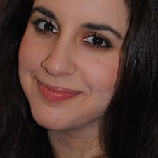 Eleny User Profile