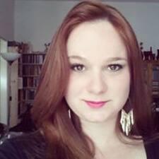 Diandra - Uživatelský profil
